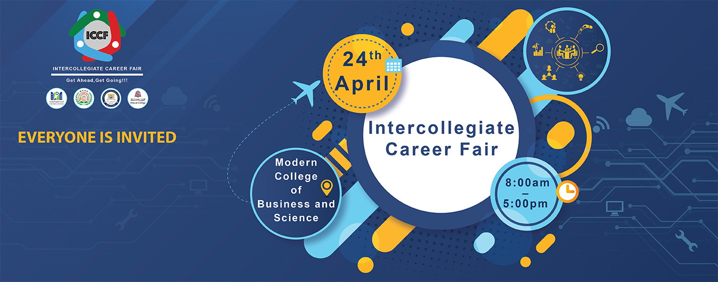 Intercollegiate Career Fair