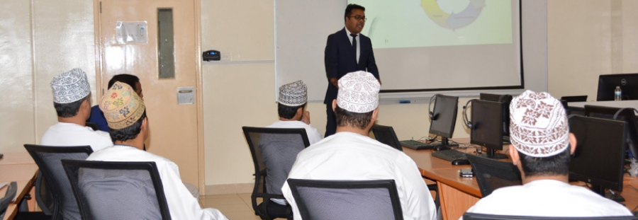 A presentation on Software Methodologies for MCBS Master's degree students